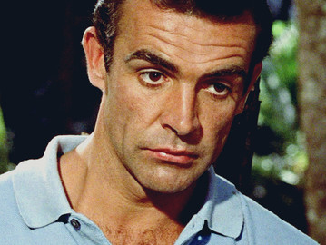 Connery turns 87