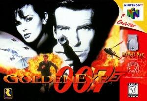 GoldenEye N64: 20 years