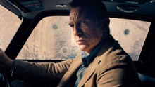 """""""Where is 007?"""" - No Time to Die trailer reviewed"""