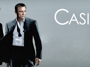 Casino Royale in Concert at the Sydney Opera House