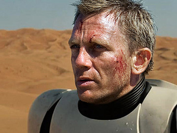 Bond 25 v Star Wars IX?