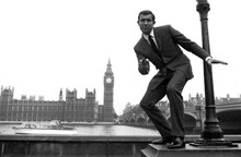 George Lazenby launches Official Website