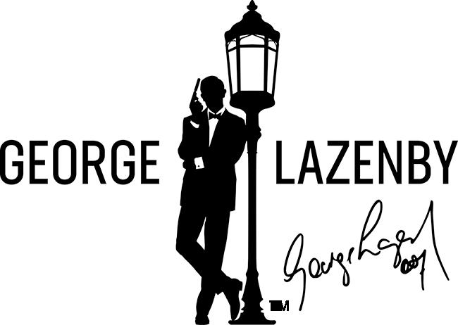 https://www.georgelazenbyofficial.com