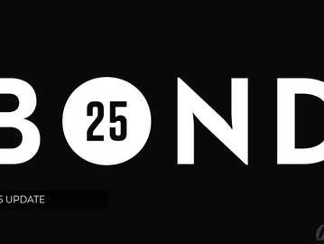 BOND 25 Release Date Moved