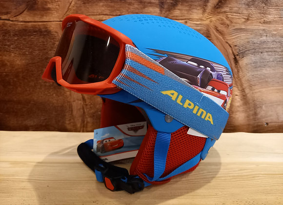 Alpina Set Cars