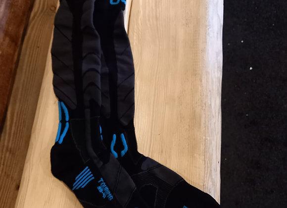 UYN  Ski Touring Socken Männer