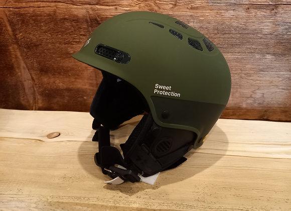 Kopie von Sweet Protection Igniter 2 Helmet