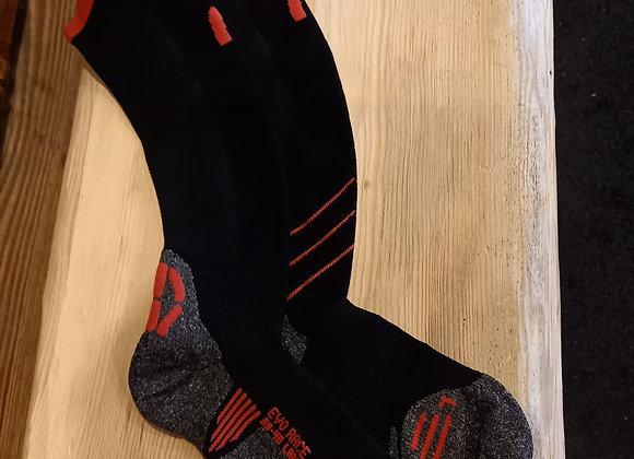 UYN  Ski Evo Race Socken Frauen