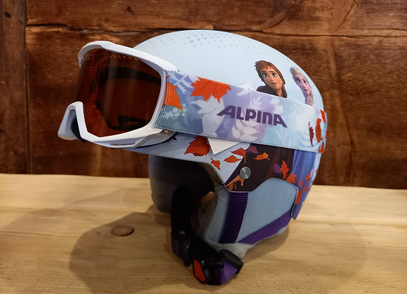 Alpina Set Frozen