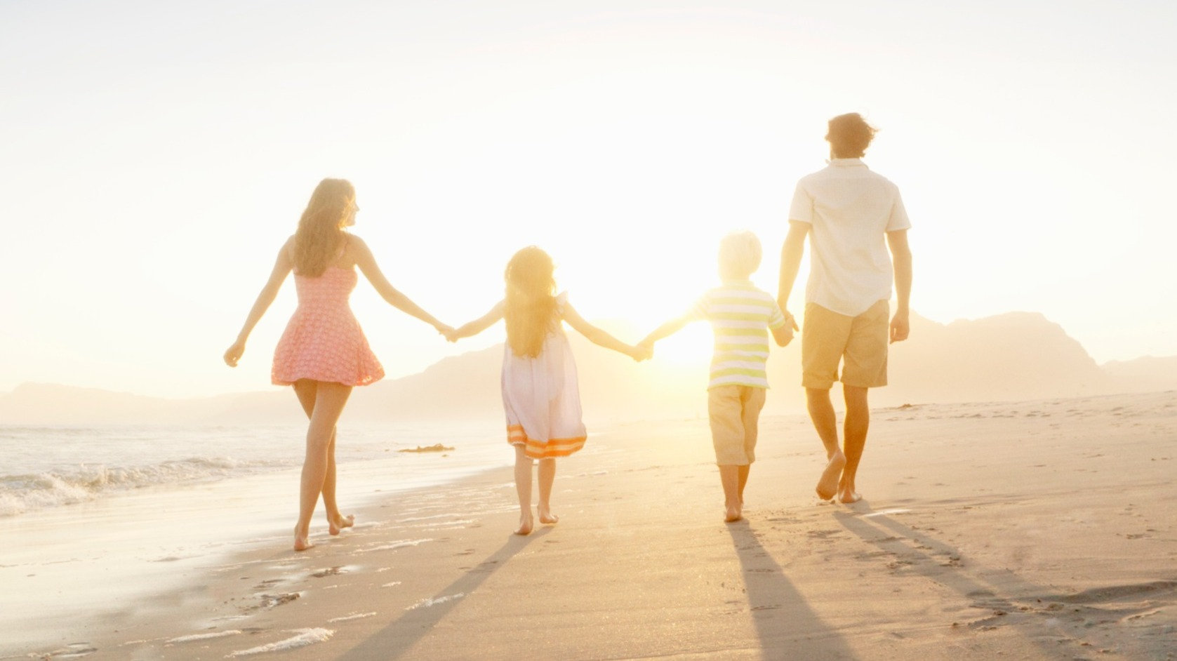 Family Reboot Package