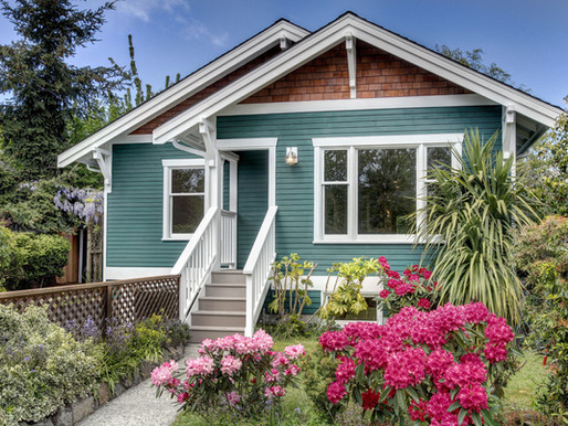 Thanks for the Shout Out, Redfin! (You Can Call Me Anytime to Talk Exterior Paint Colors)