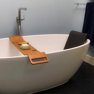Bath Upgrades