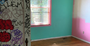 Before and After: Transforming a Rental Property