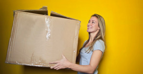 HONEST LESSONS LEARNED FROM MOVING - Twice in One Month