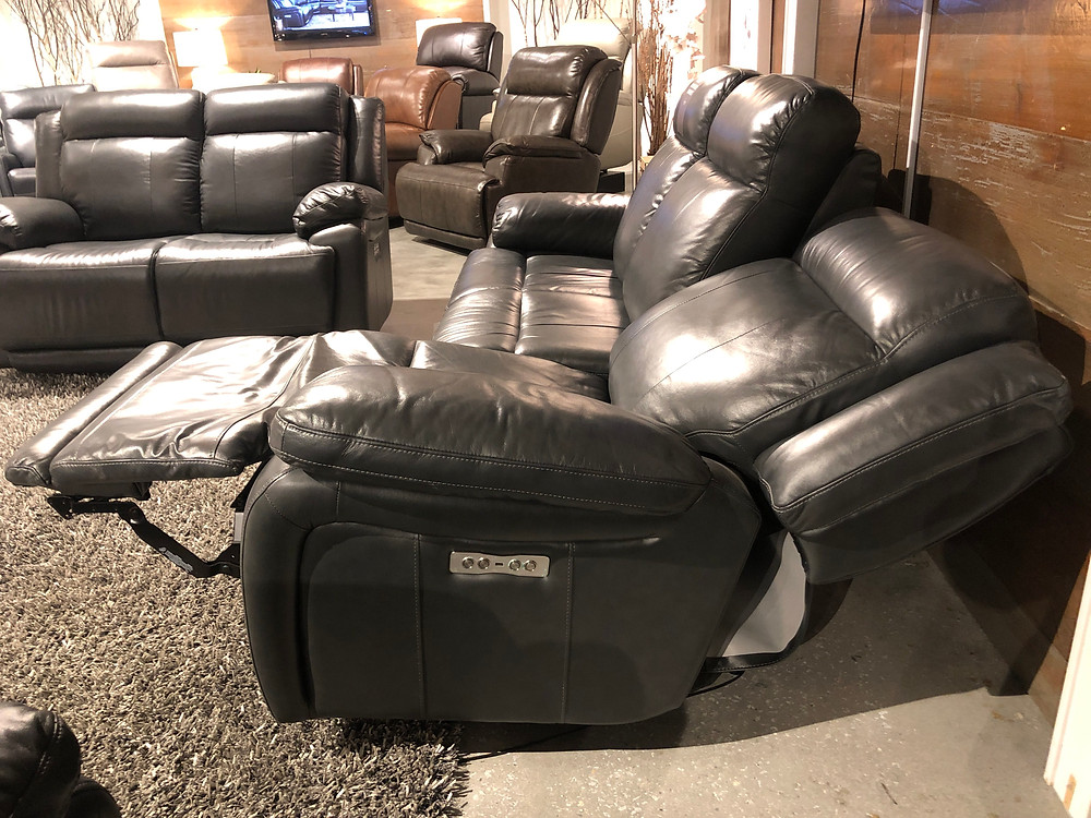 classic recliner that cannot be close to the wall