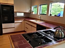 """""""Before"""" - kitchen upgrade"""