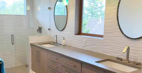 Seattle Bathroom Remodel : Modern Upgrades and Timeless Style