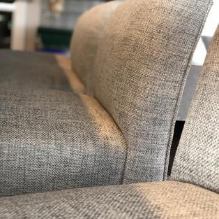 Custom swivel counter stools