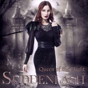 QUEEN OF THE NIGHT – New Single Released