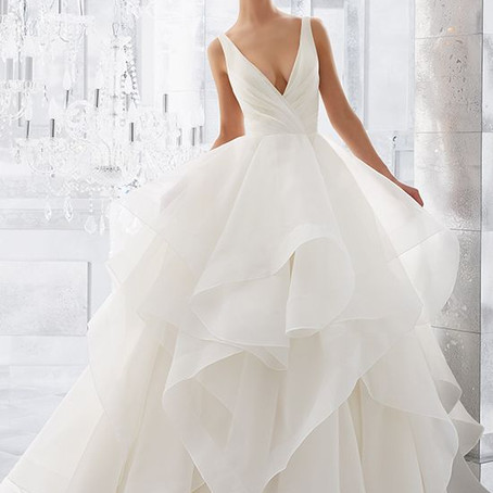 Finding your Dream Wedding Dress