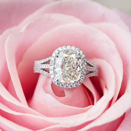 How to Shop for the Right Engagement Ring