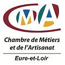 logo CMA 28 Chambre de Métiers et de l'Artisanat d'Eure-et-Loir