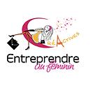 logo CréActives Entreprendre au féminin