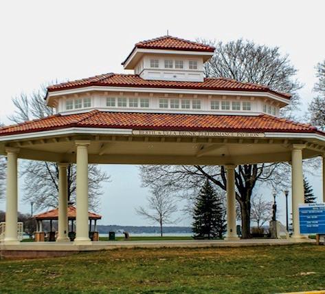 Lake Geneva Pavilion
