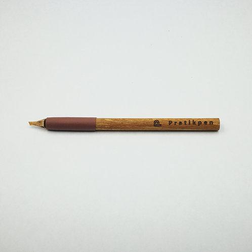 עט לקליגרפיה ערבית | Pratikpen  SULUS - 3.5 mm