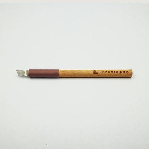 עט לקליגרפיה ערבית | Pratikpen  CELI Sulus1 - 8 mm