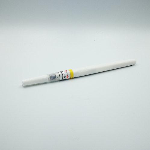 עט מכחול | Real Brush Pen  White