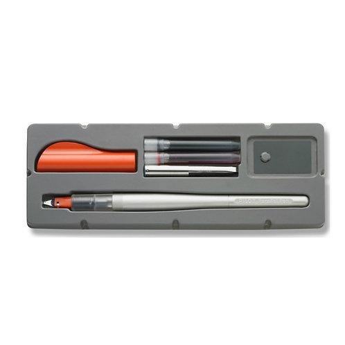 """עט פילוט פרלל - רוחב ניב 1.5 מ""""מ"""