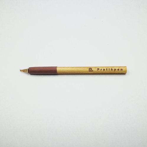 עט לקליגרפיה ערבית | Pratikpen  SULUS - 3 mm