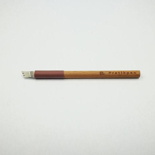 עט לקליגרפיה ערבית | Pratikpen  CELI Sulus1 - 9 mm