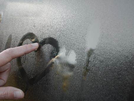 3 דרכים יצירתיות לתרגל קליגרפיה בחורף