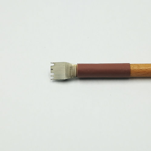 עט משונן לקליגרפיה | Pratikpen  T Desenli 13mm