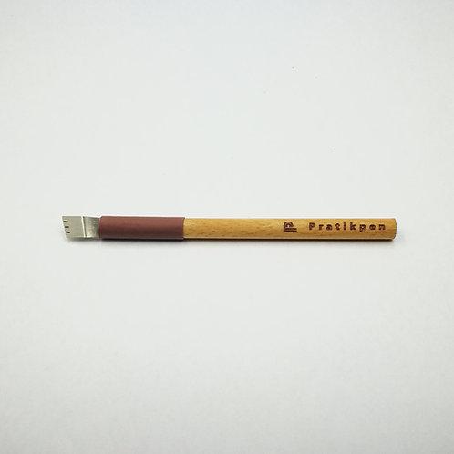 עט לקליגרפיה ערבית | Pratikpen  CELI Sulus1 - 11 mm