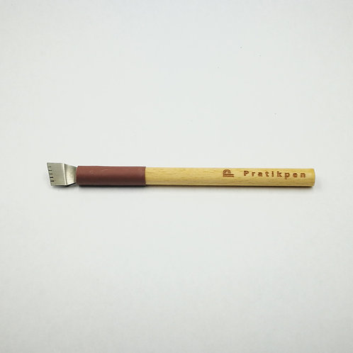 עט לקליגרפיה ערבית | Pratikpen  CELI Sulus1 - 14 mm