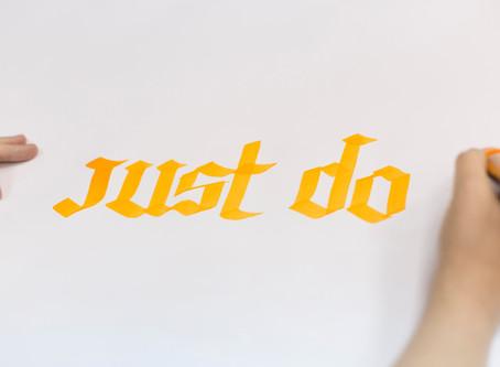 חמש עצות על מה לא לעשות, כדי כן לעשות
