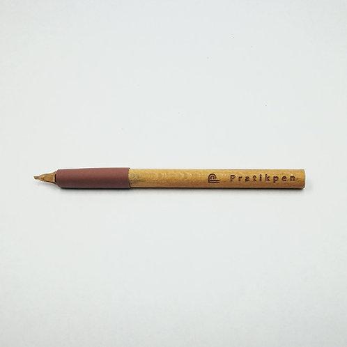 עט לקליגרפיה ערבית | Pratikpen  SULUS - 2 mm