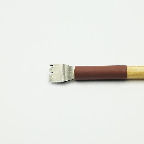 עט משונן לקליגרפיה | Pratikpen  T Desenli 14mm