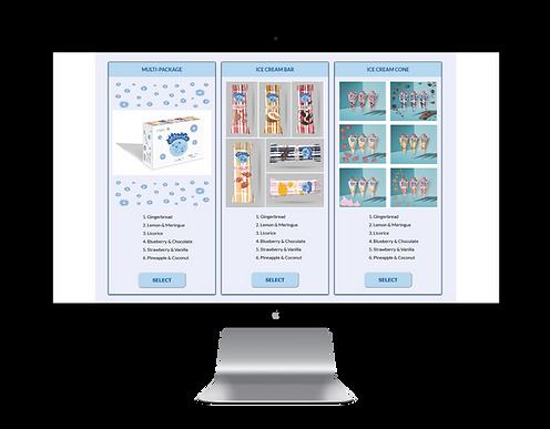 JÄÄkarhu_Product Landing Page