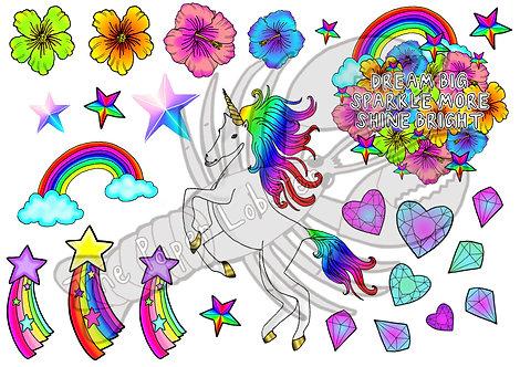 MINI -Unicorn
