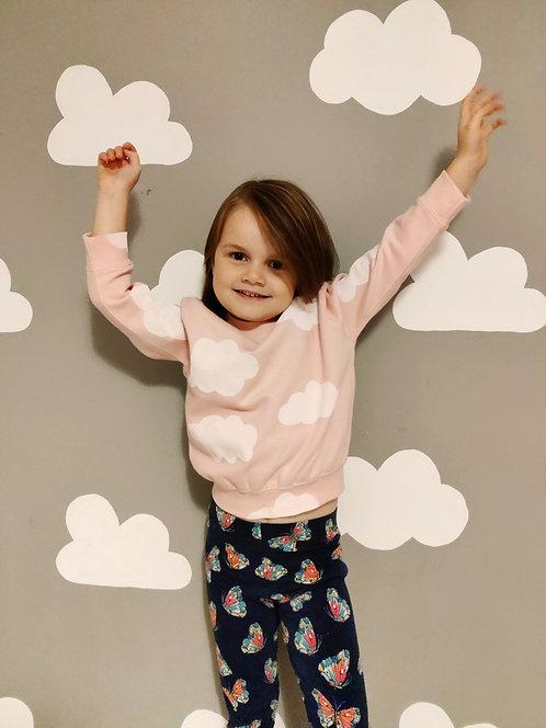 Michelle Cloud SWEATER -CHILD
