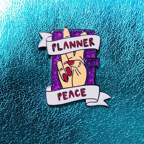 I've found planner peace