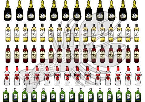 MINI - Wine O'clock!