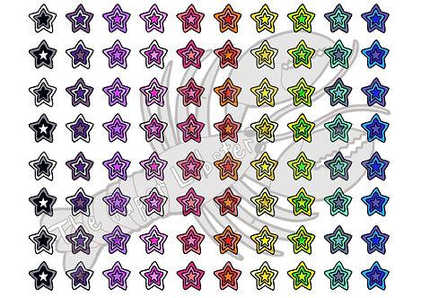 MINI - Seeing stars