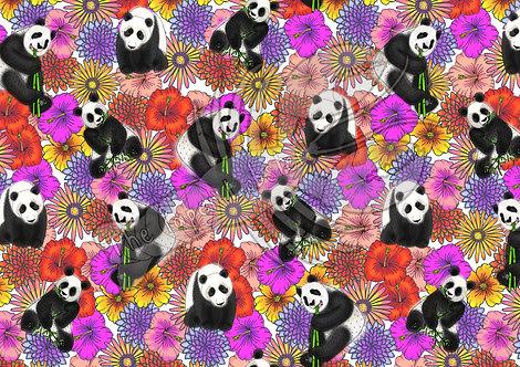 Panda Acetate/Vellum A4 sheet