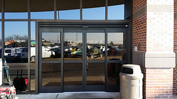 Automatic Door Companies Indiana