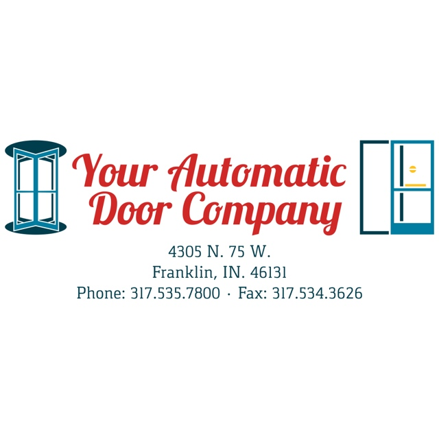Your Automatic Door Companies Indiana, Automatic Doors Indiana